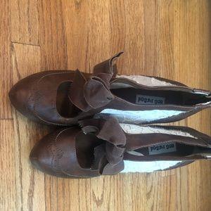 Super classy comfy heels